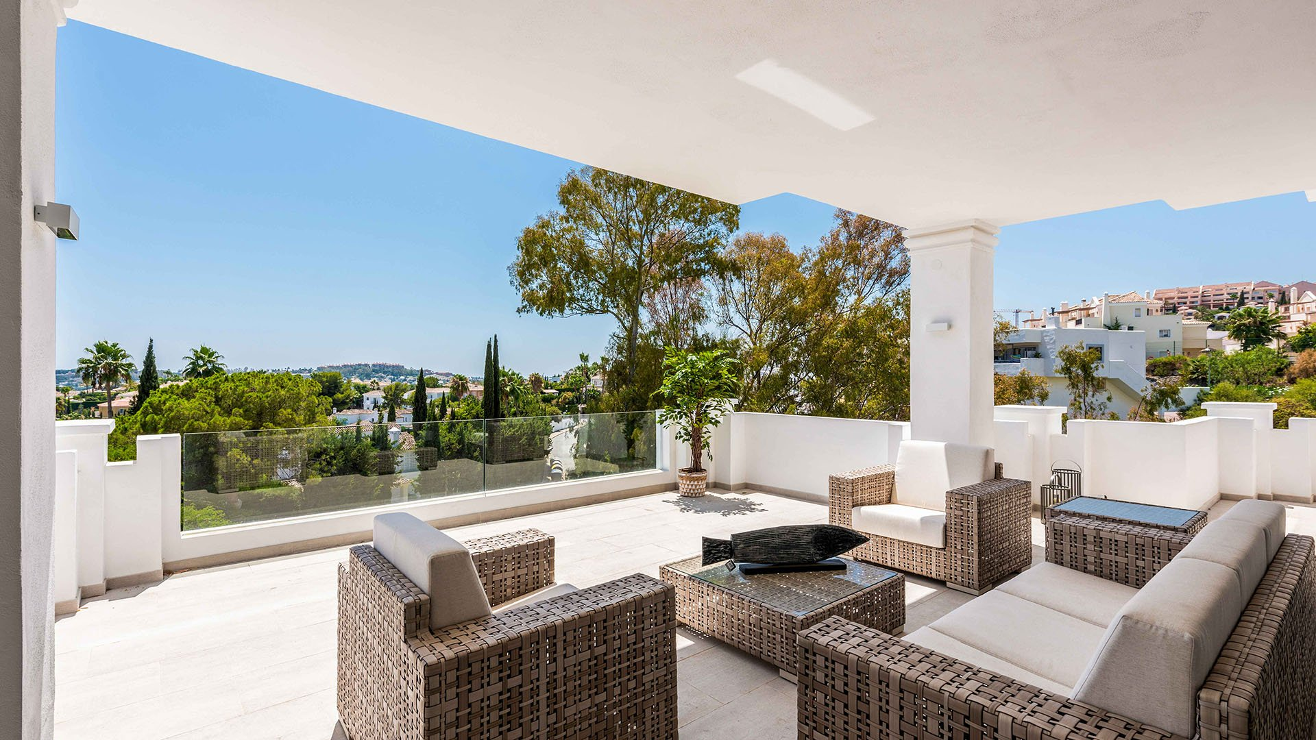 Nine Lions Residences: Exclusieve luxe penthouses in Nueva Andalucía