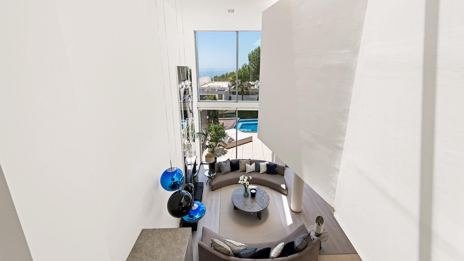 Altius 3: Woning in Marbella met adembenemend uitzicht