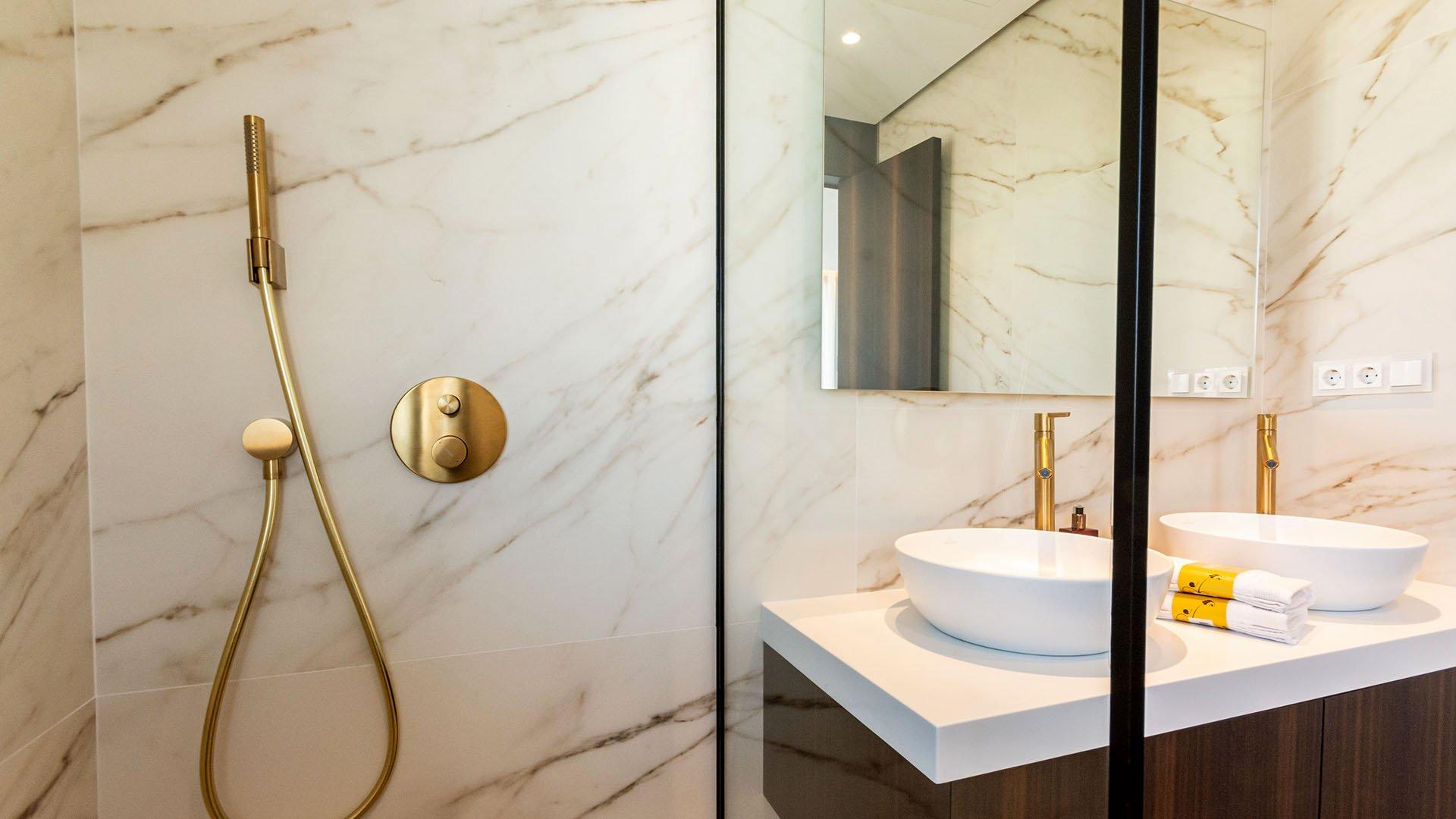 Amapura: Luxury villas in an exclusive residential area in Marbella