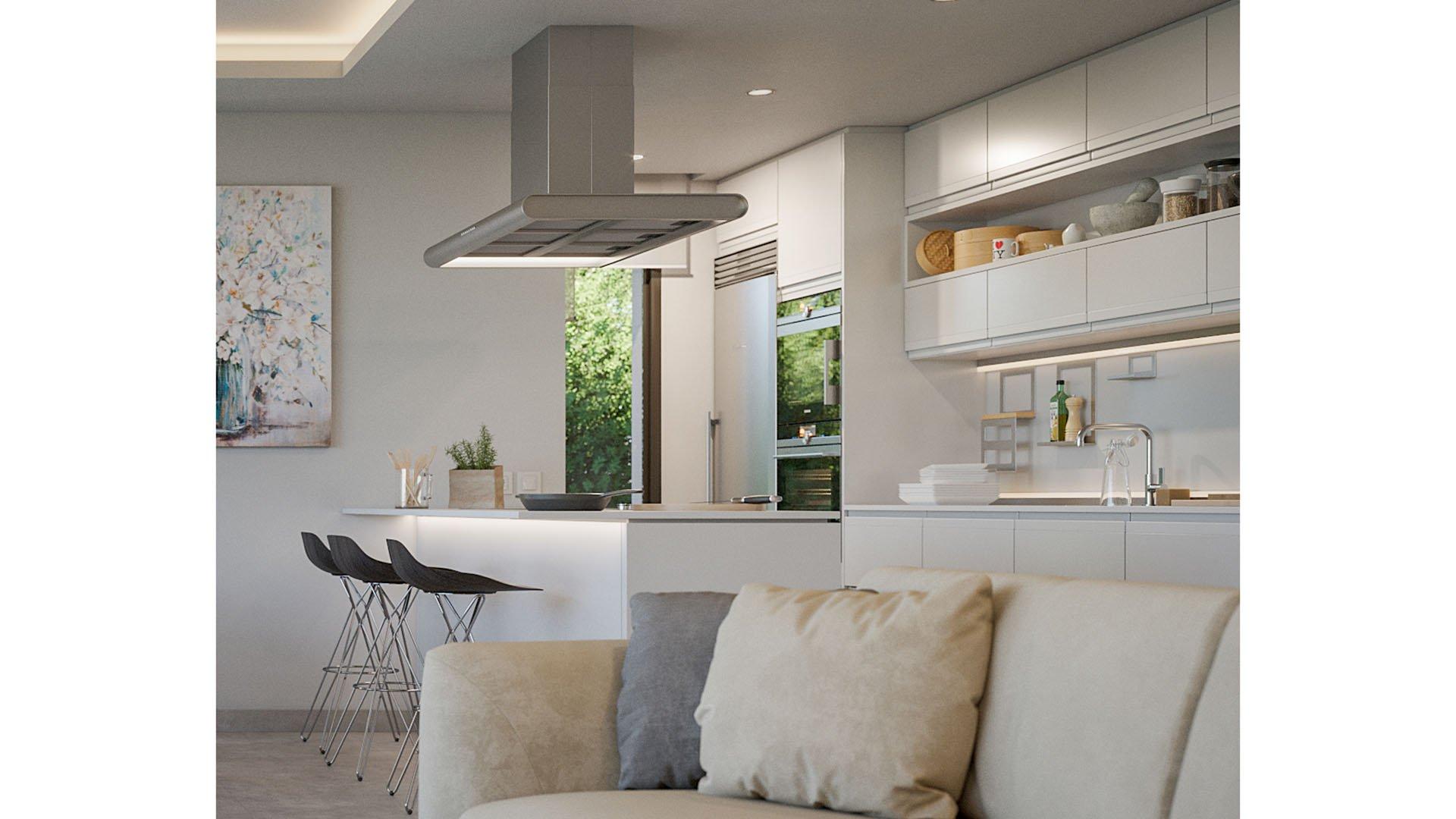 Villa Amatista: Luxury villa on the New Golden Mile
