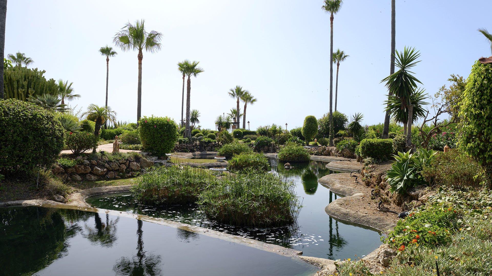 Bahía del Velerín: Prachtig eerste lijn strand appartement op de New Golden Mile