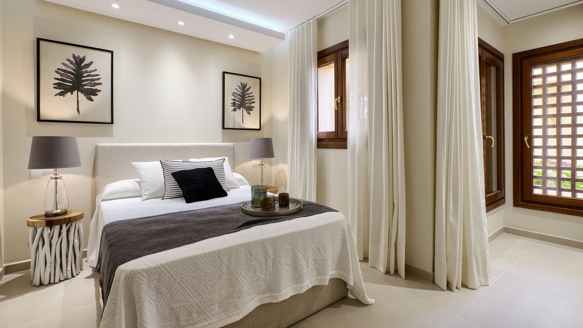 Bahía del Velerín: Beautiful frontline beach apartment on the New Golden Mile