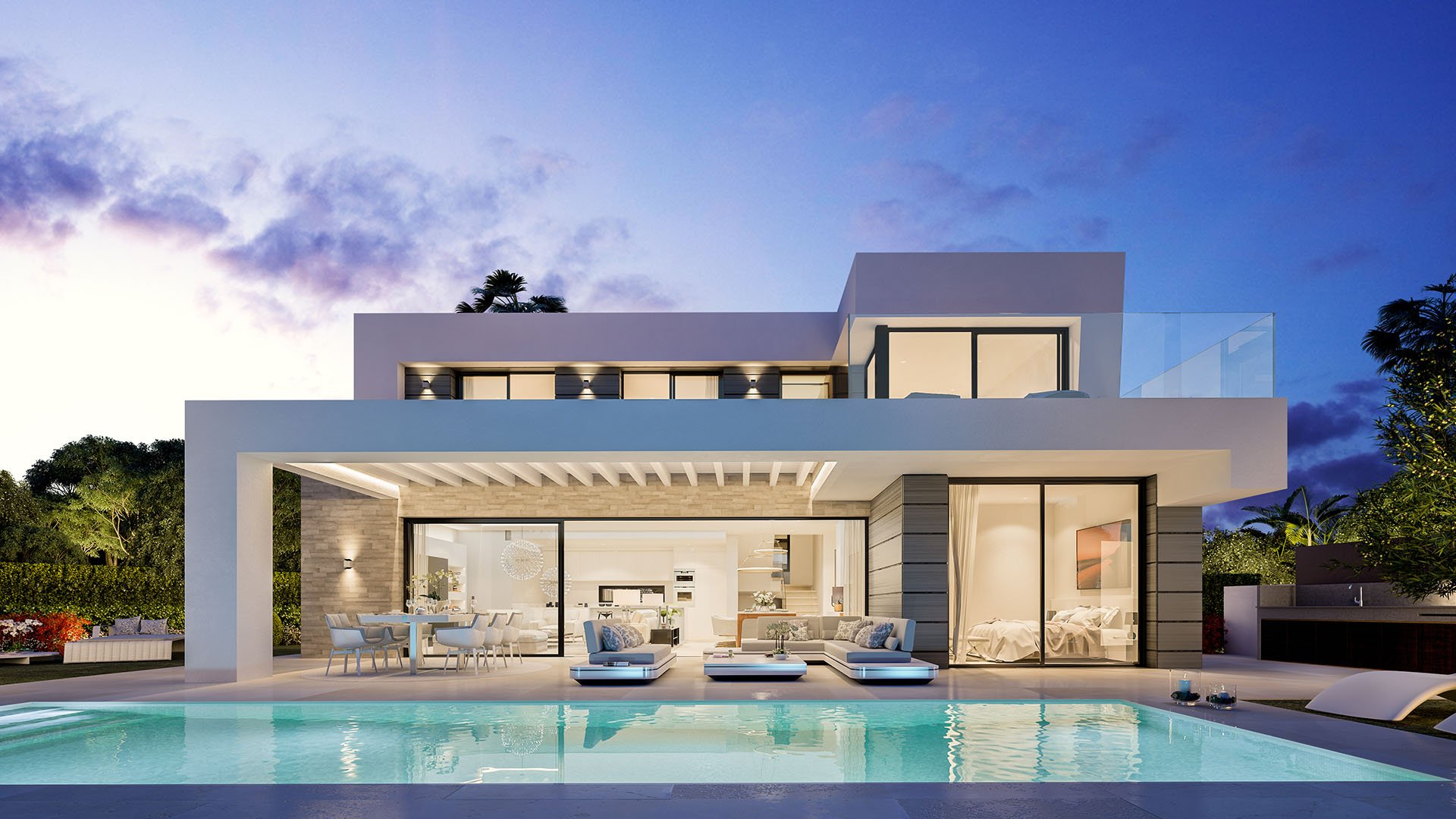 CaboRoyale: Premium residences with a sea view within walking distance from the beach