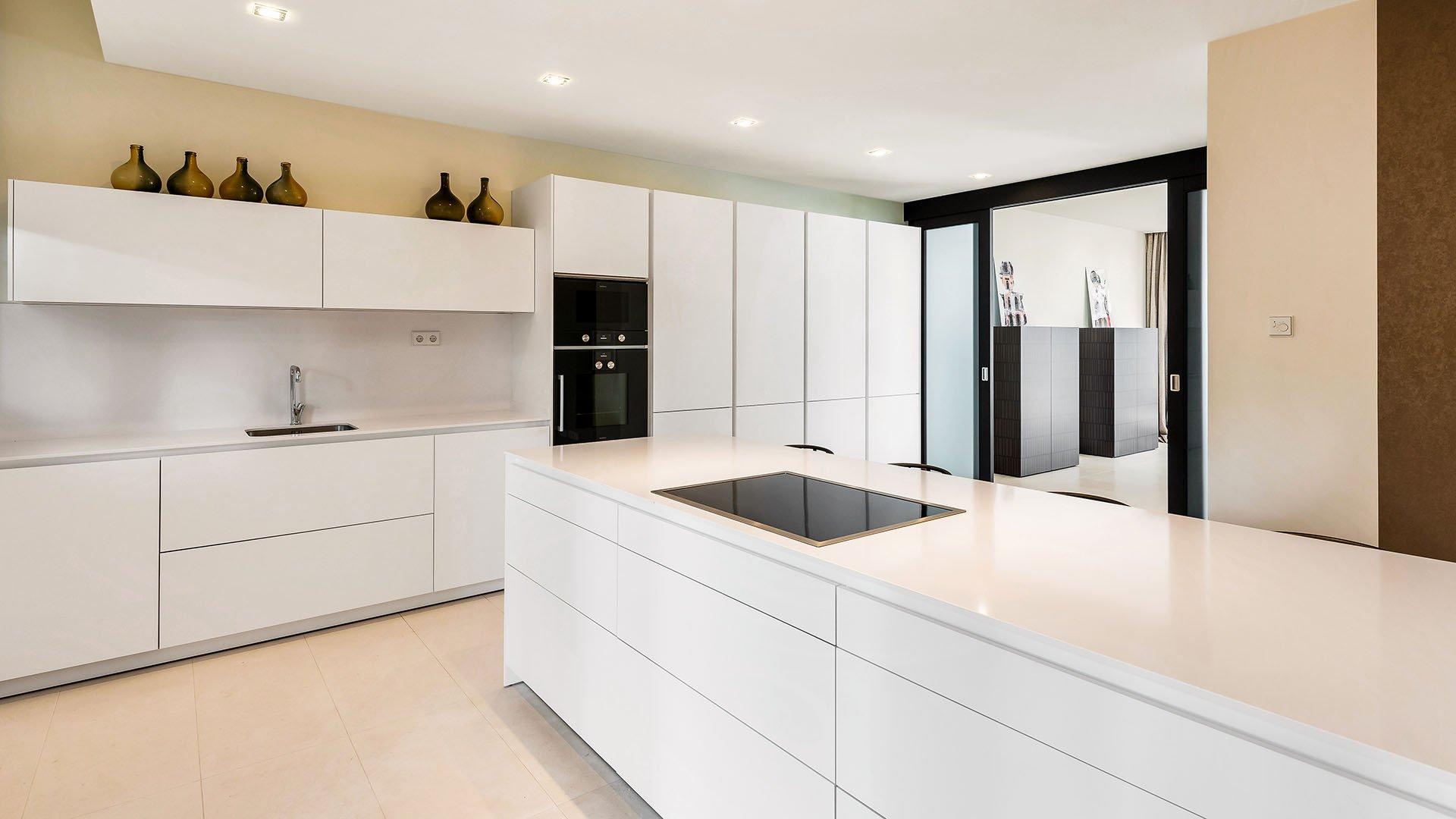 Caprice: Luxury villa in Marbella in an exclusive area