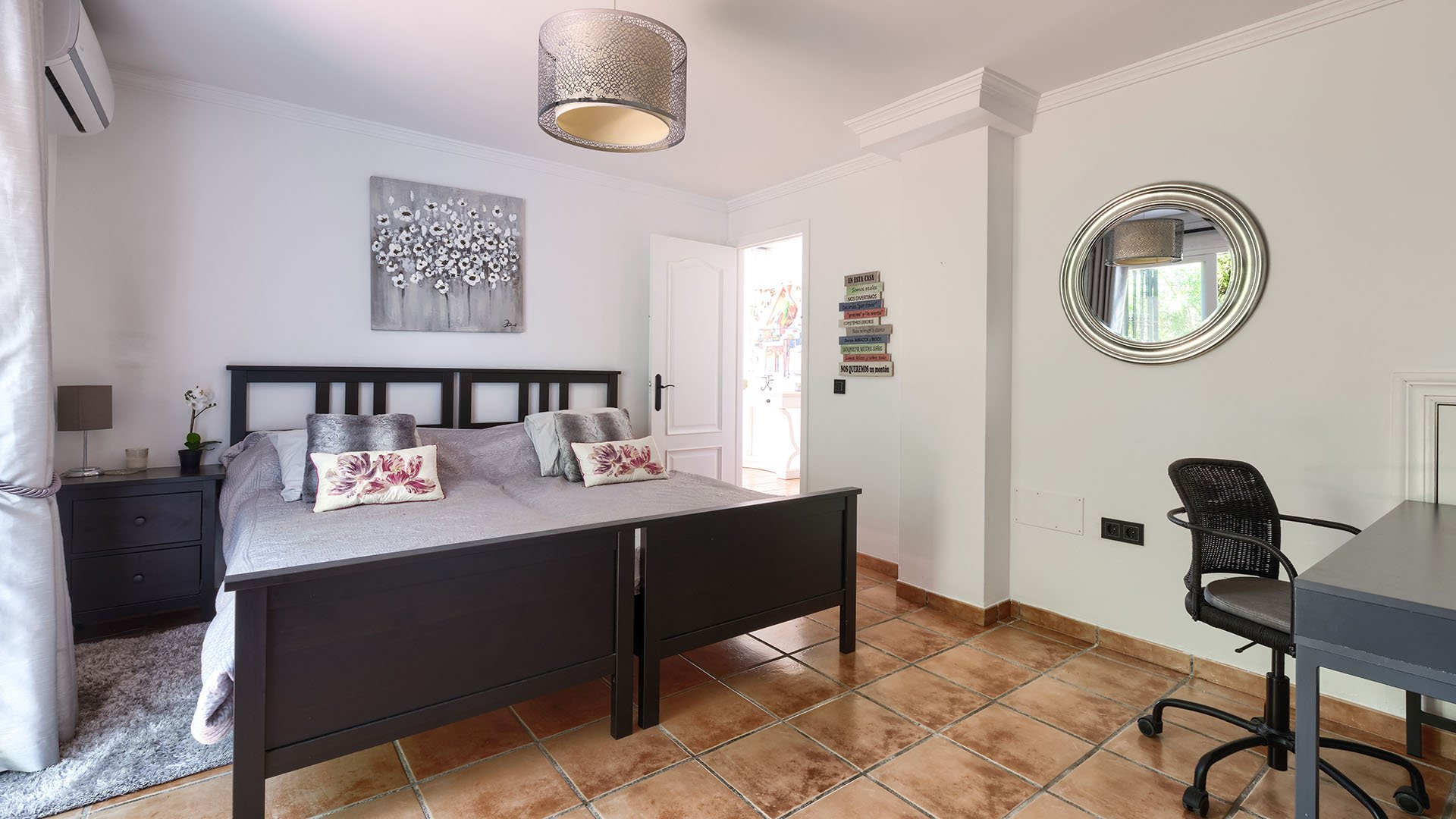 Casa Carlota: Charming villa at 10 minutes from Marbella center
