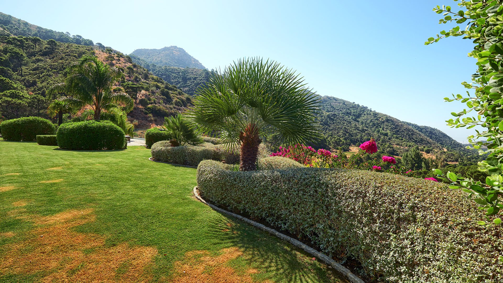 Casa El Tiempo: Indrukwekkende villa omringt door natuur en imposant zicht op bergen en zee
