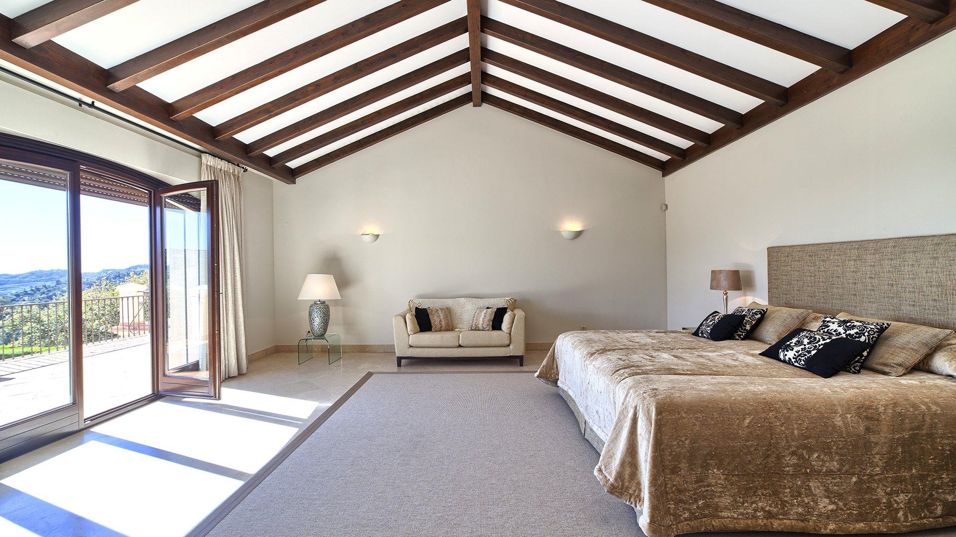 Casa del Amarillo: Stijlvolle villa in de heuvels van Monte Mayor