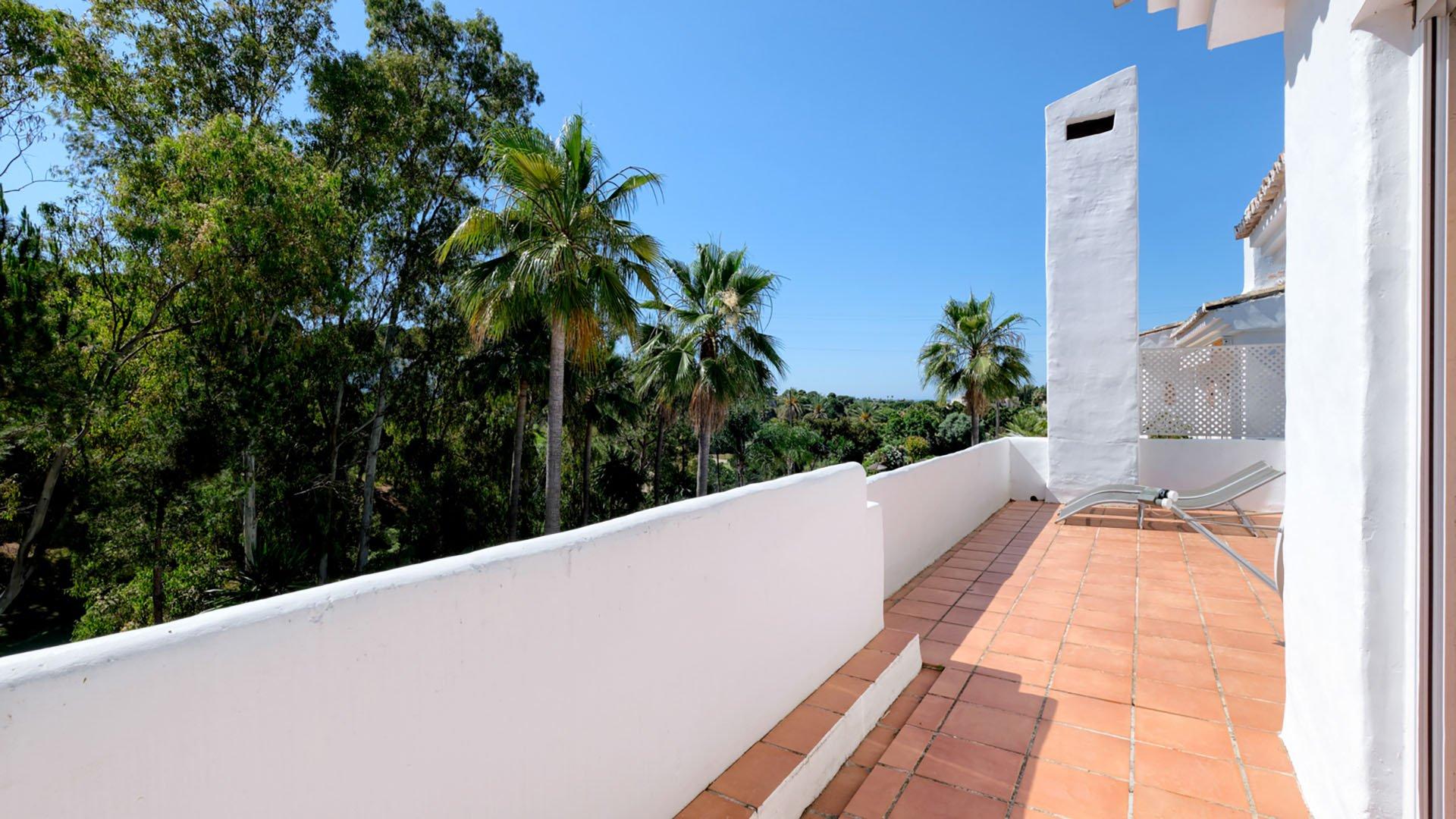El Soto de La Quinta: Duplex penthouse in Benahavís, La Quinta