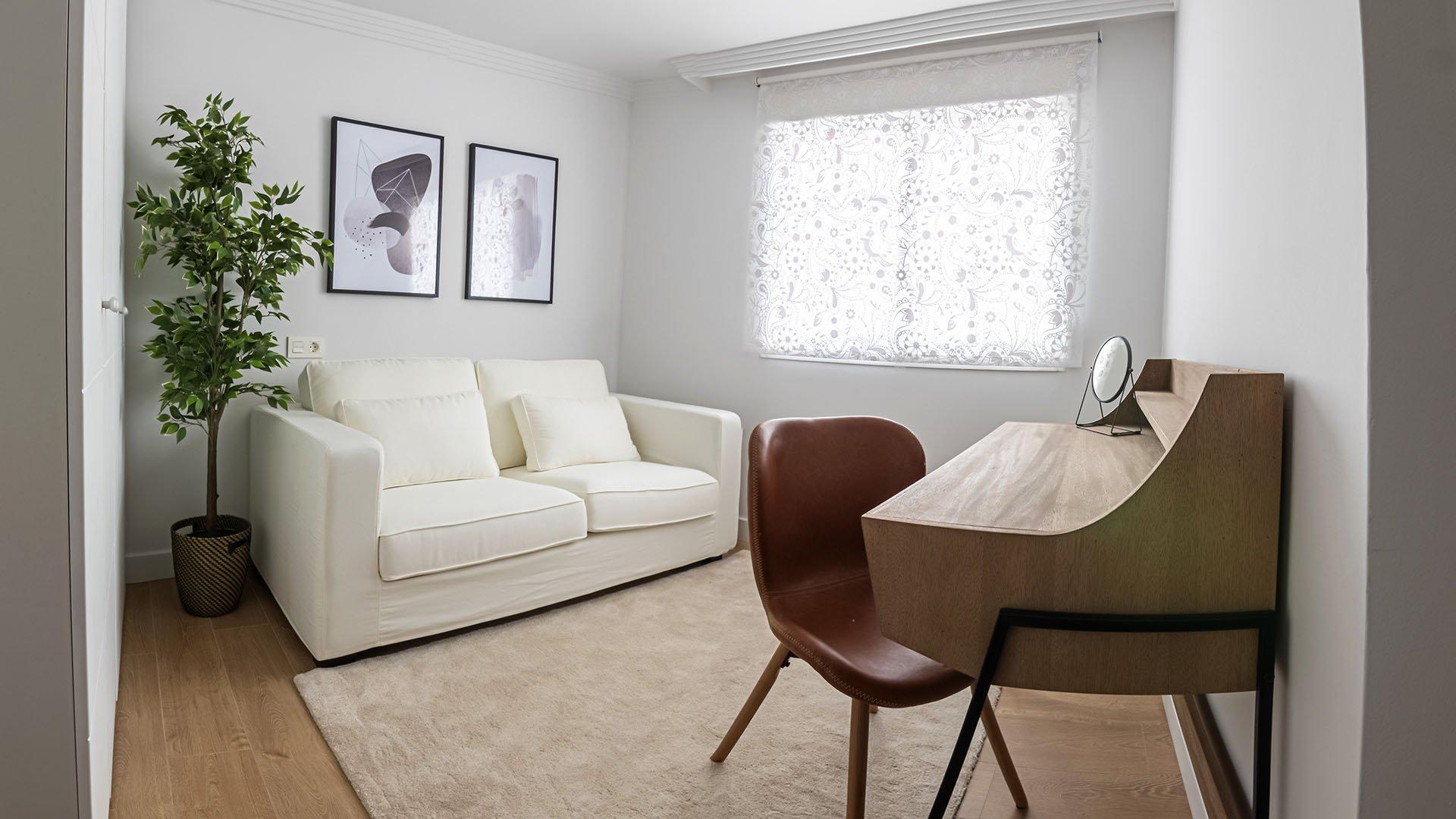 Golden Banus: Apartment in Puerto Banús
