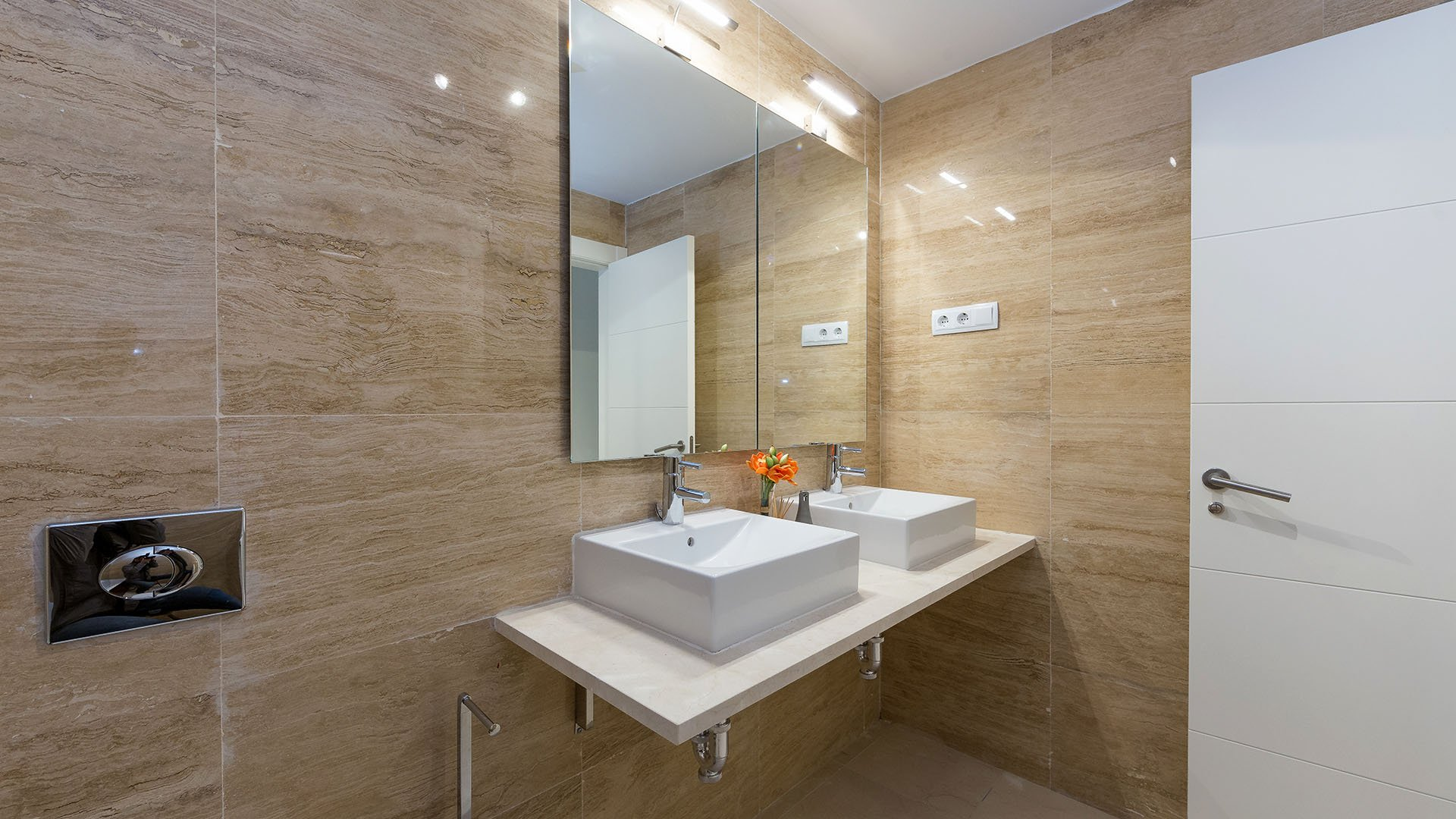 Hoyo 19: Appartementen in het prestigieuze Los Flamingos aan de New Golden Mile