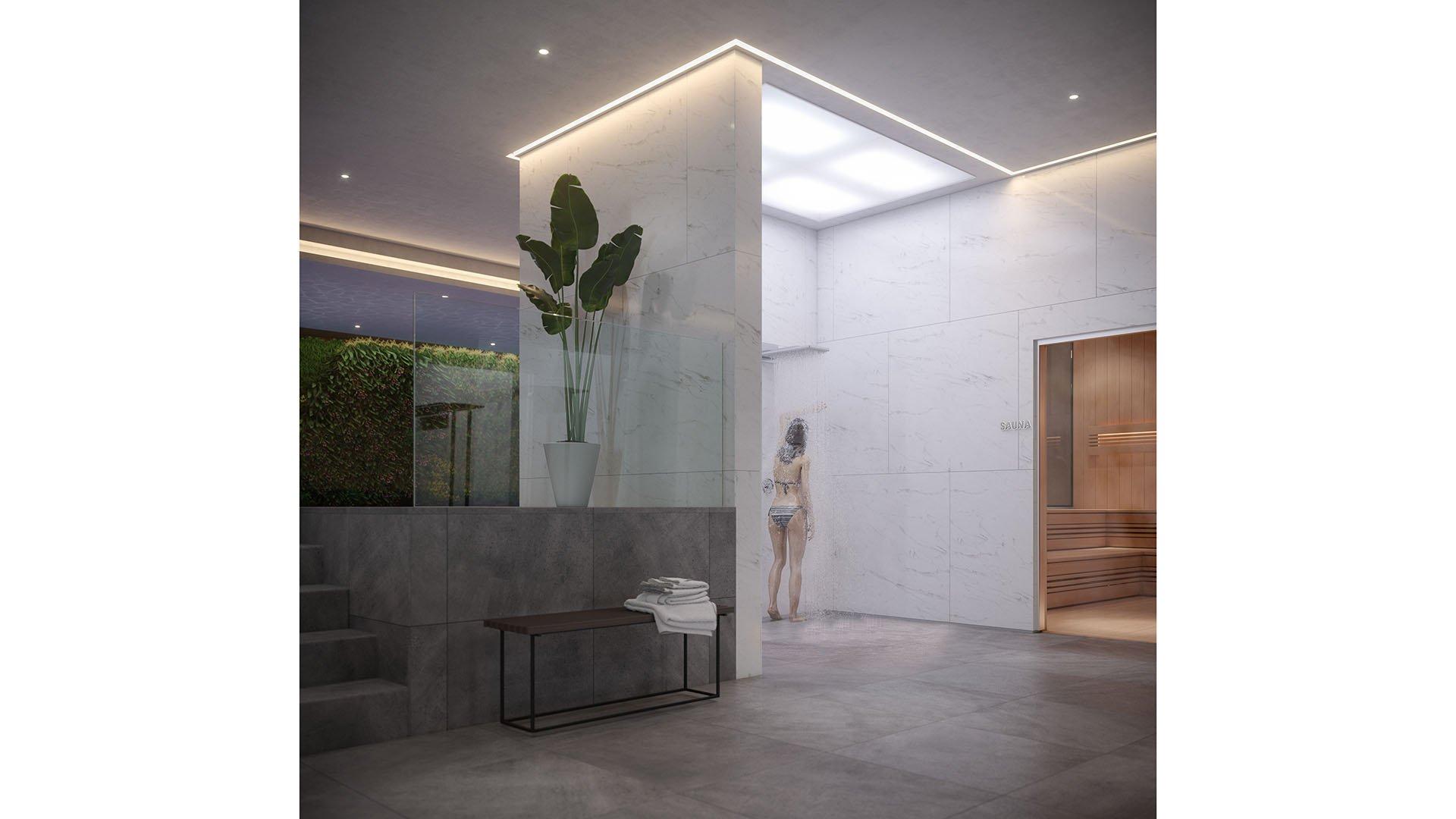 Jade Tower: Luxury penthouses in the heart of Fuengirola