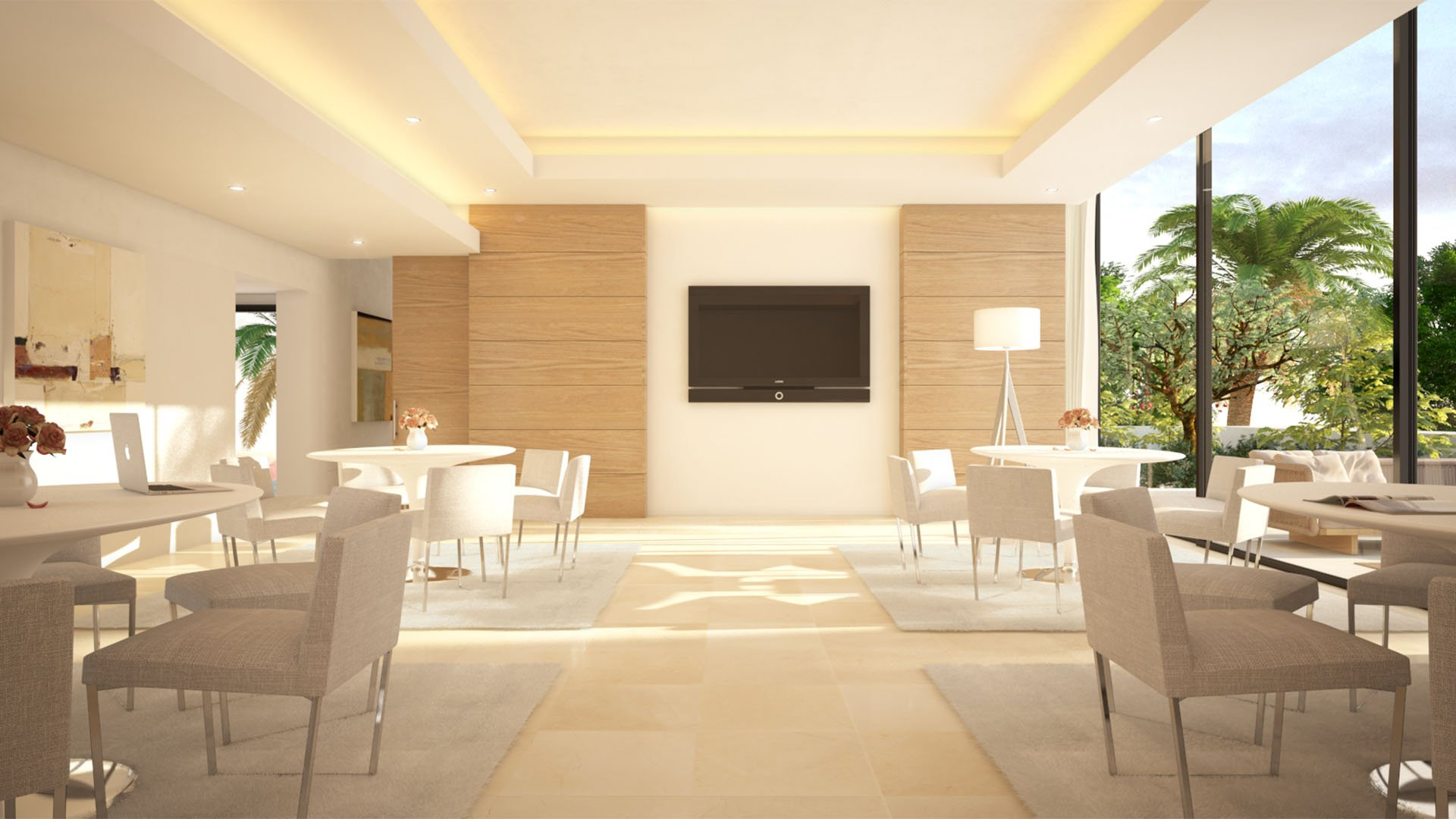 La Finca 2:  Luxury villa in Marbella