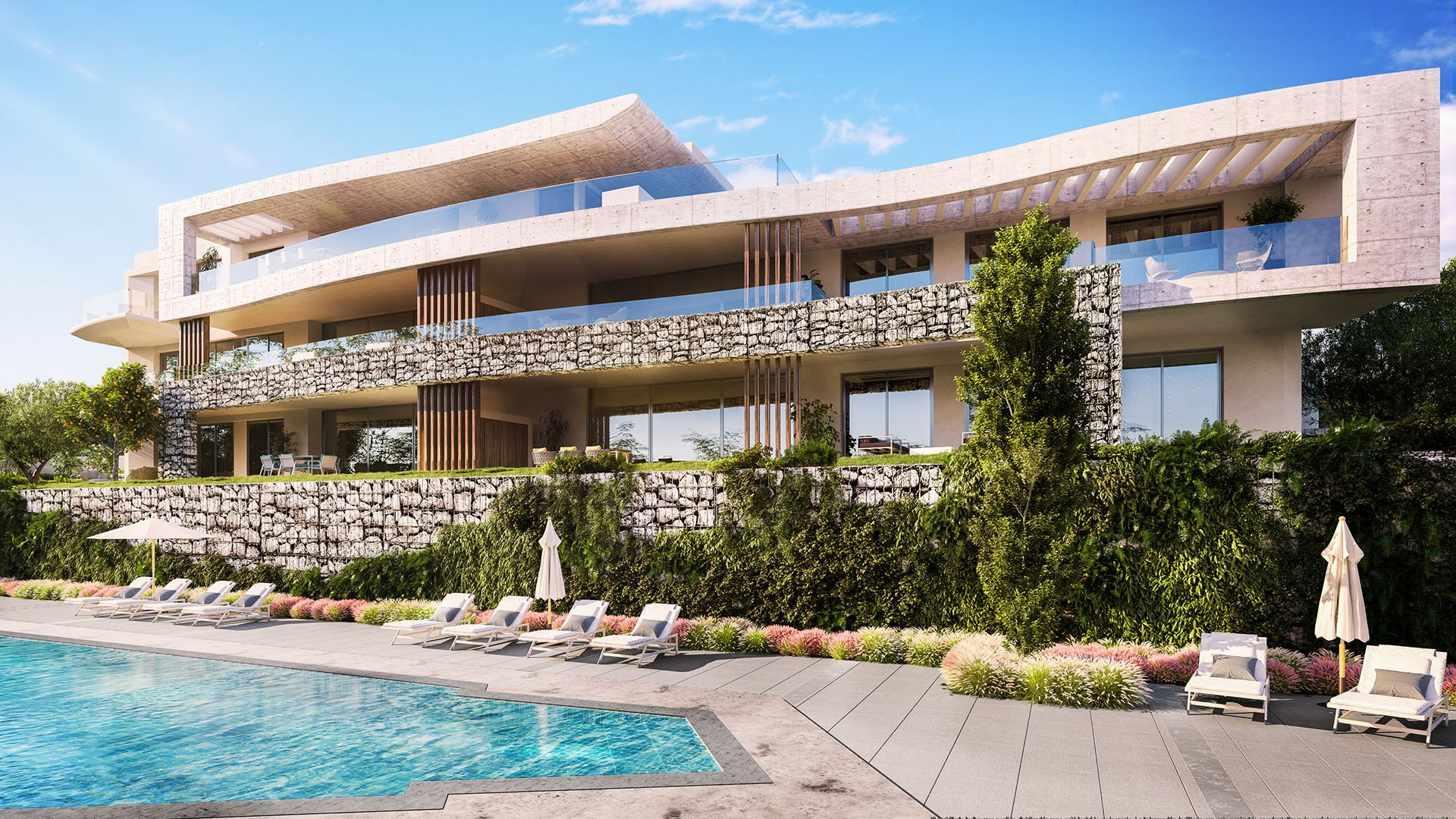 Quercus in Real de La Quinta: Impressive resort with affordable luxury apartments