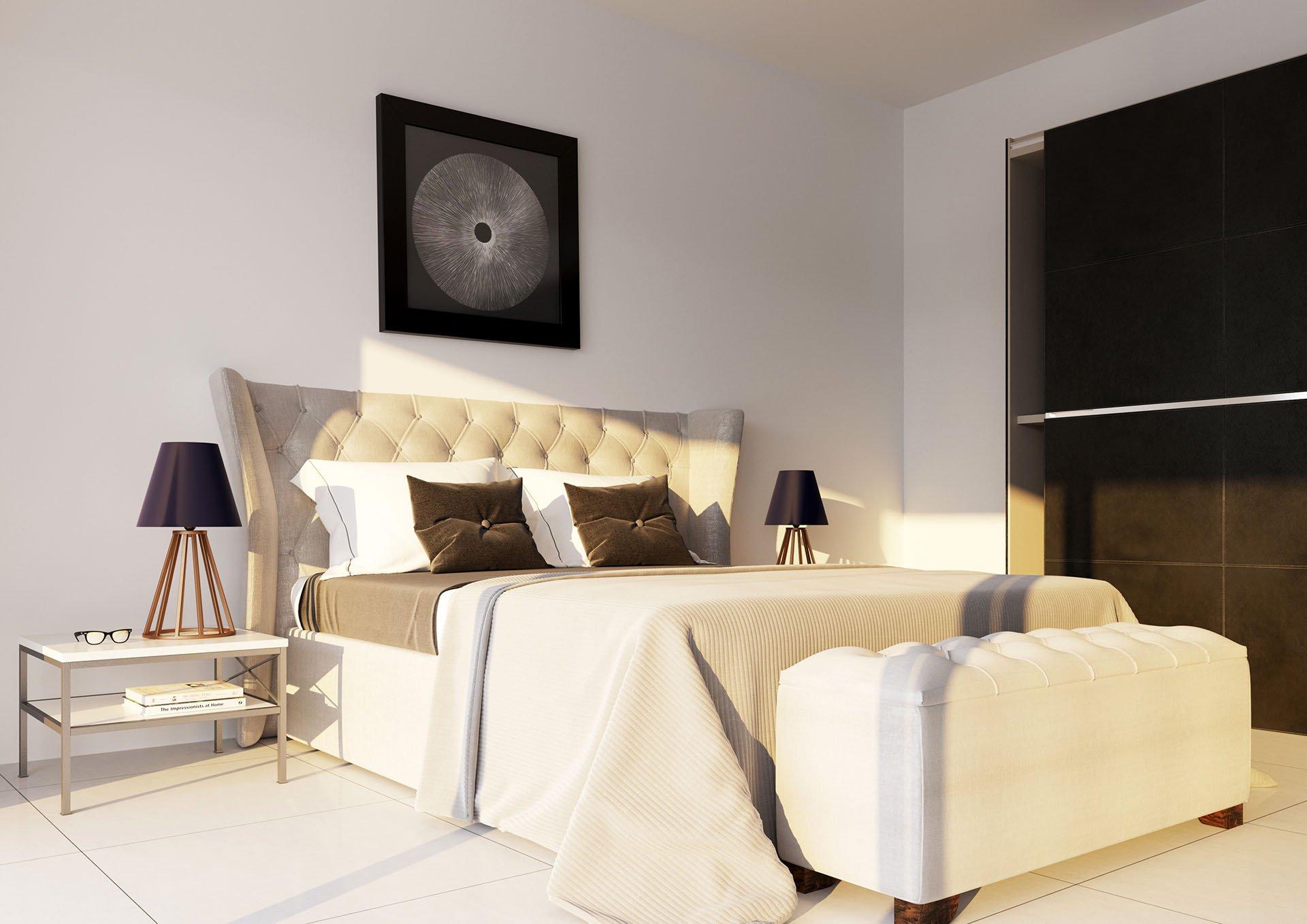 Los Olivos: Modern villas in a highly demanded residential area in Marbella