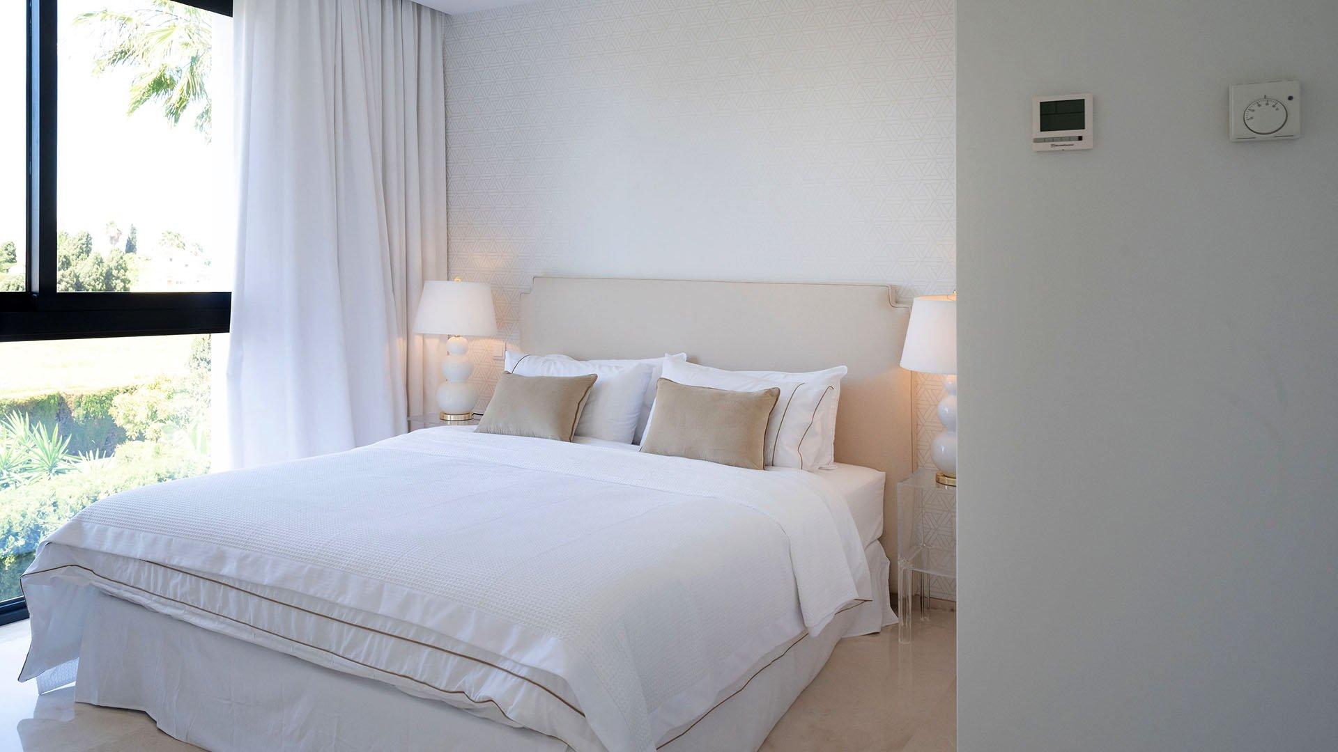 Los Olivos del Paraíso fase 2: Moderne villa's op de New Golden Mile