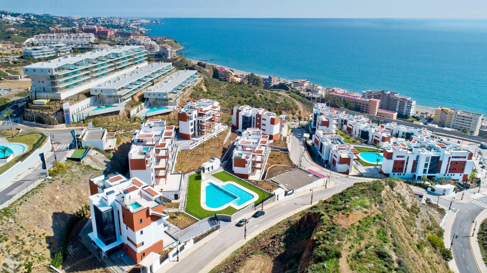 Middel Views: Een unieke enclave met uitzicht op de Middellandse Zee