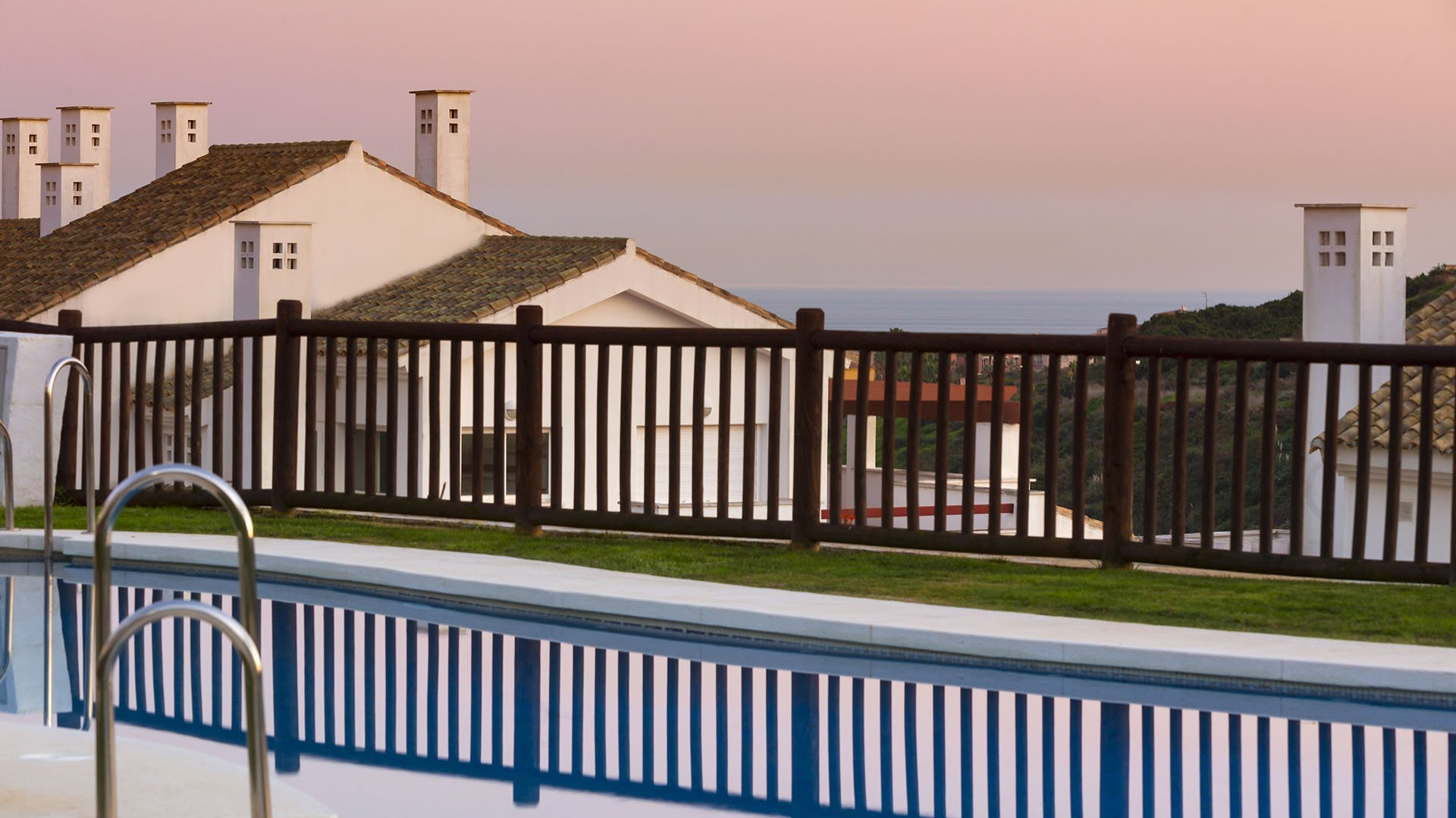 Nueva Alcaidesa: Betaalbare appartementen aan golf en strand