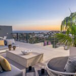 Well priced penthouses
