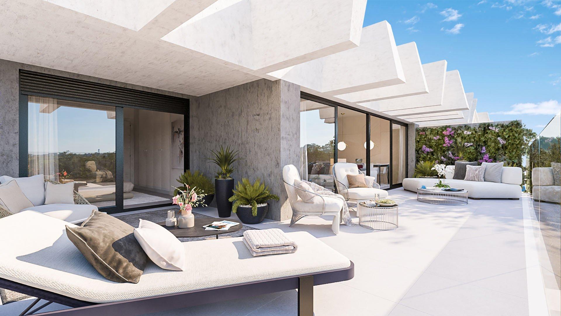 Oasis 325: Sterk geprijsde appartementen in het hart van de Costa del Sol