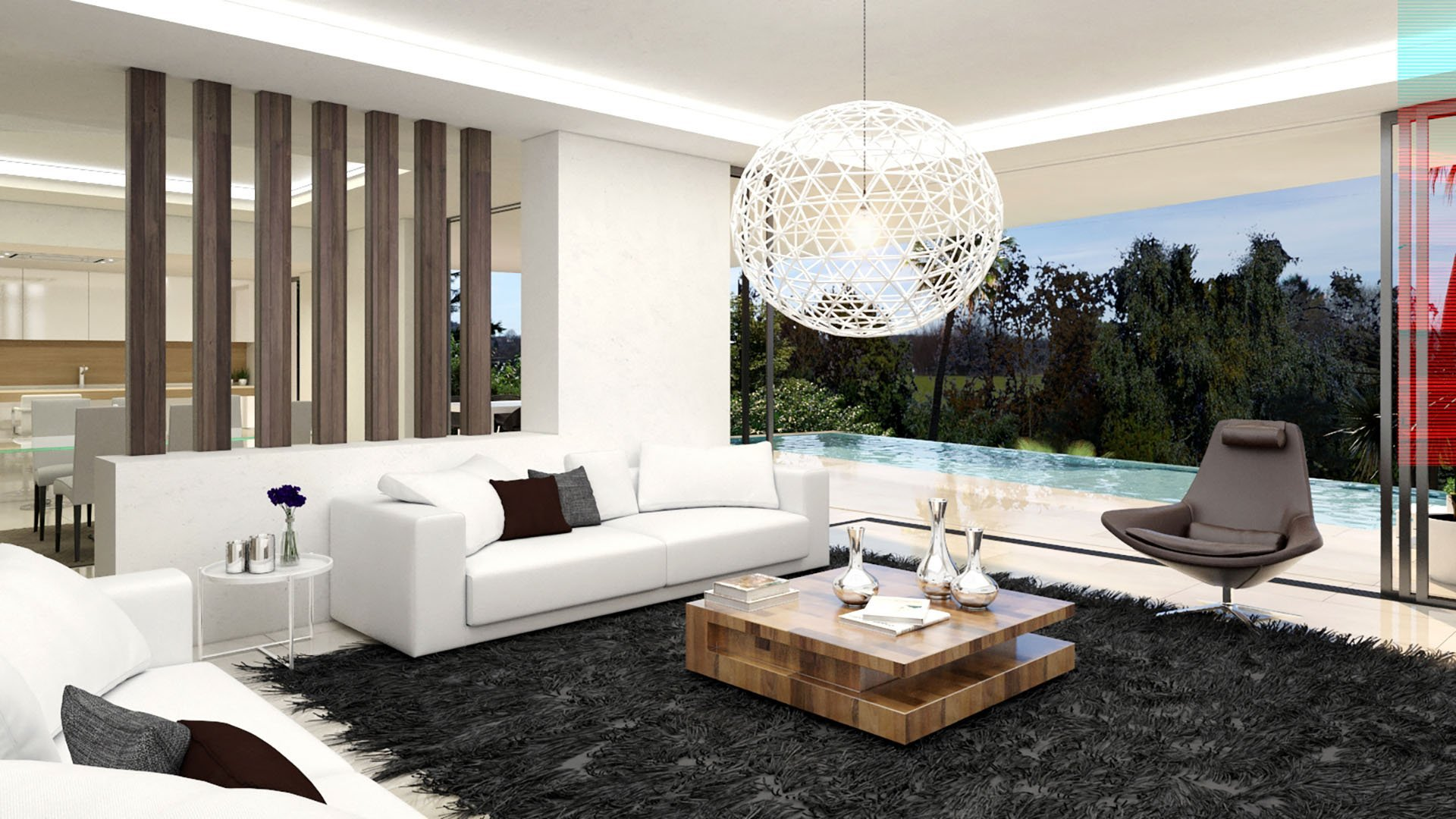 Oasis 8: Nicely situated contemporary villas for a competitive price