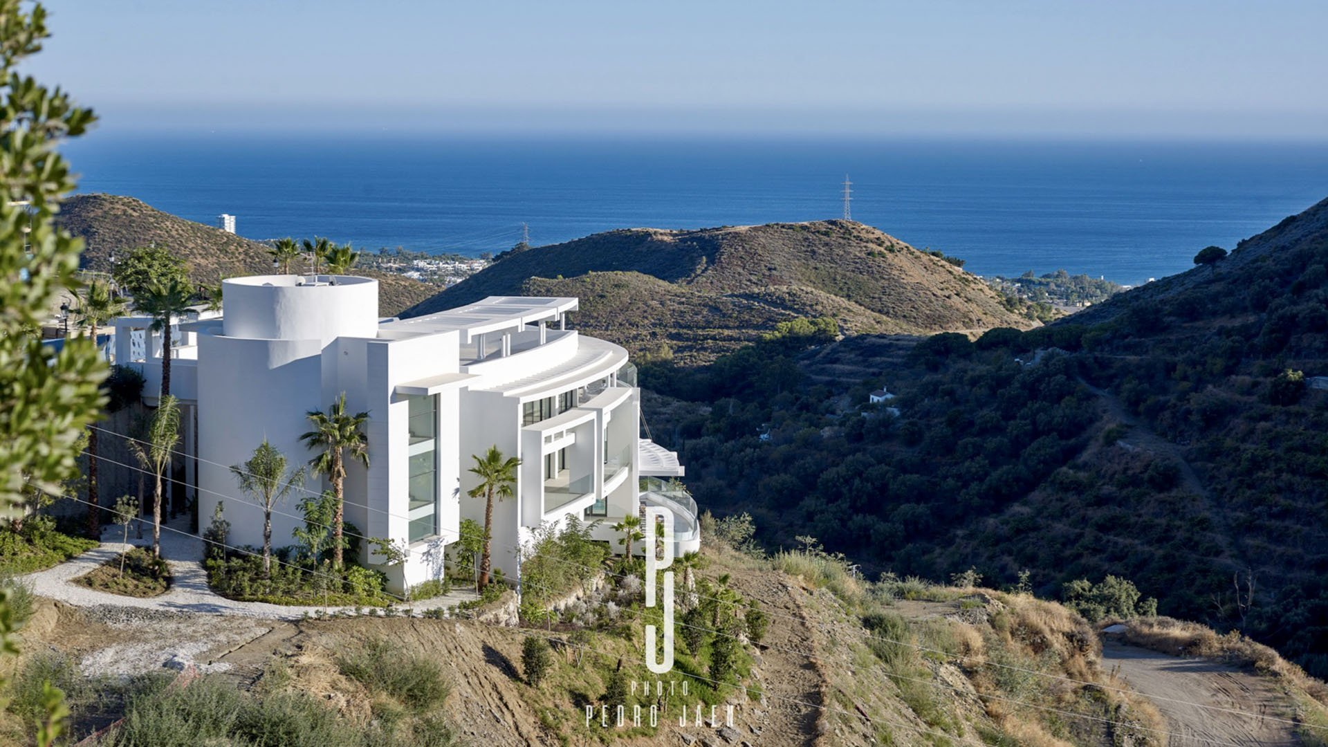 Palo Alto: The luxury resort just 5 minutes away from Marbella