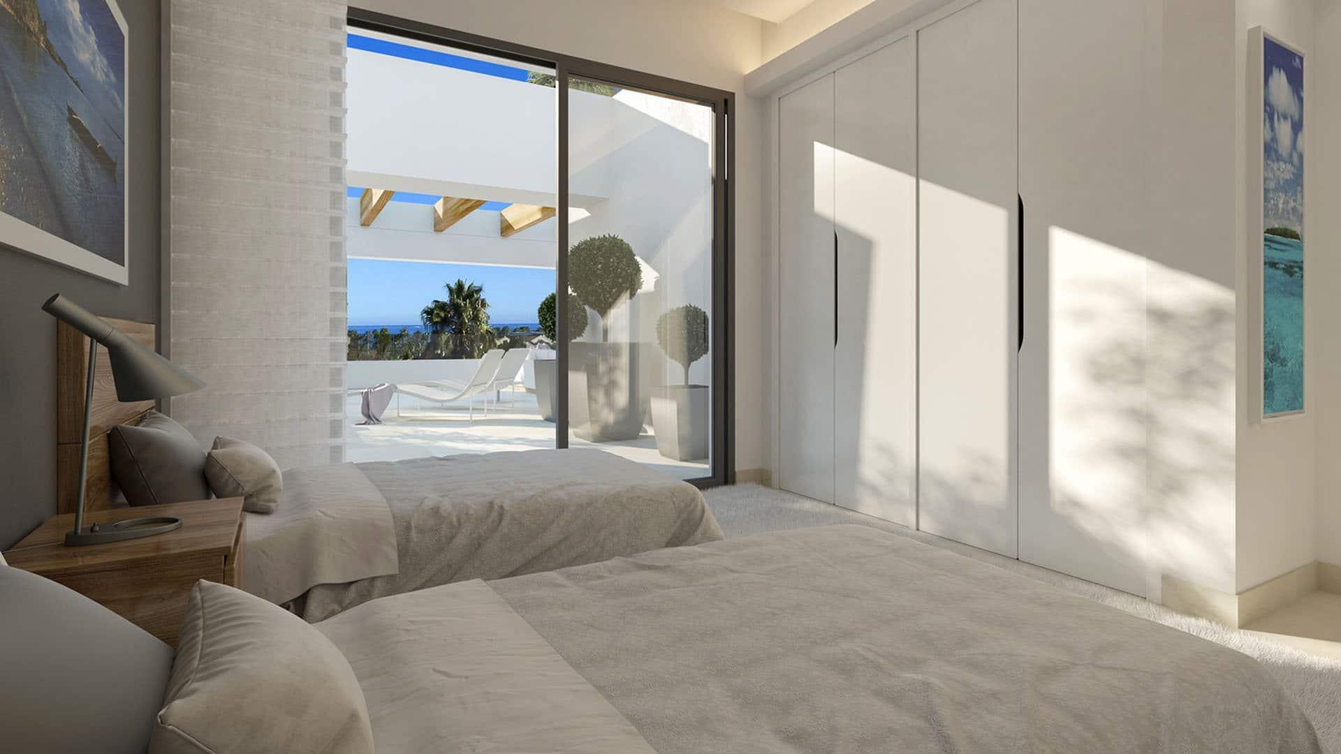 Las Perlas del Mar: Luxe villa's dicht bij het strand in San Pedro