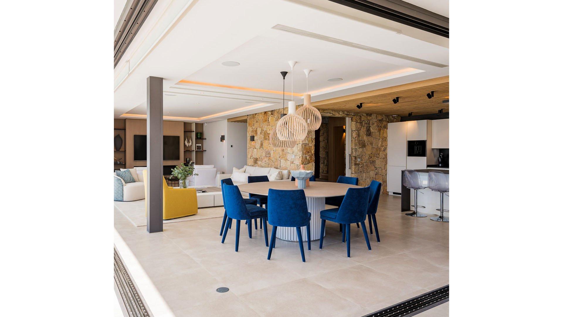 Romano Golf Villas: Prachtig gelegen onafhankelijke villa in Estepona