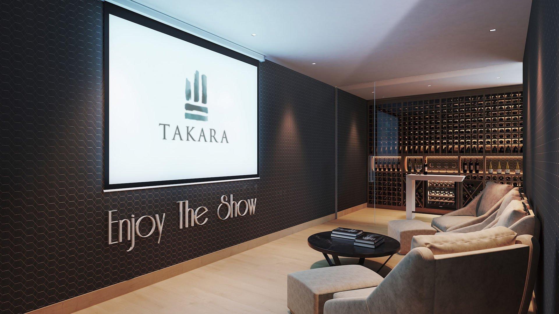 Takara: A treasure next to Estepona Golf