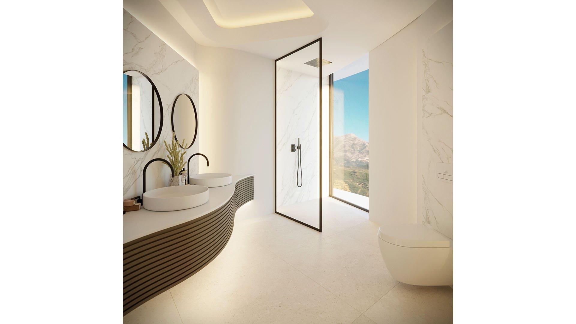 The View Marbella: Luxe penthouses op een exclusieve locatie in Benahavis