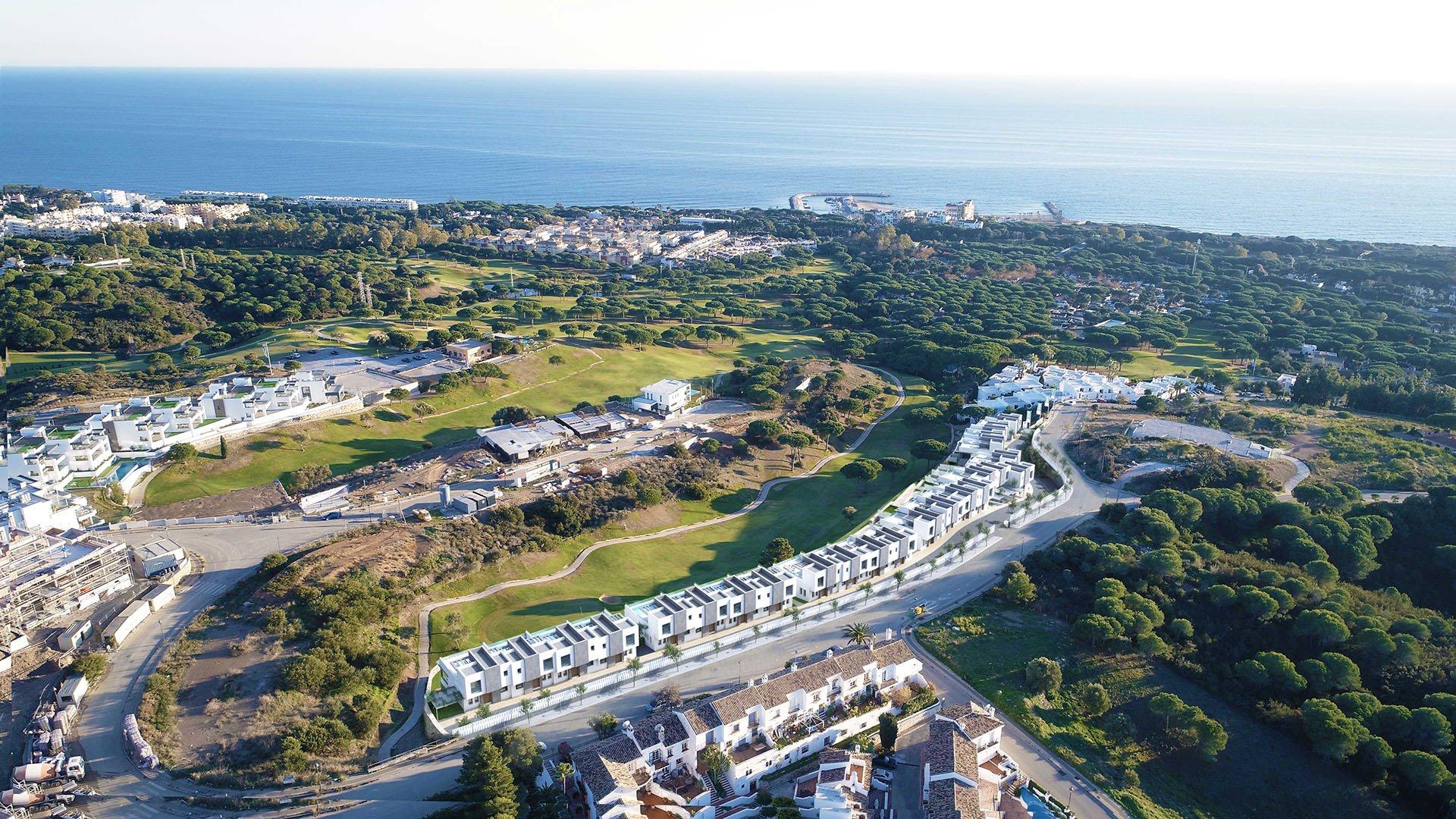 The Cape: Exclusief woonproject aan de golf met zicht op zee