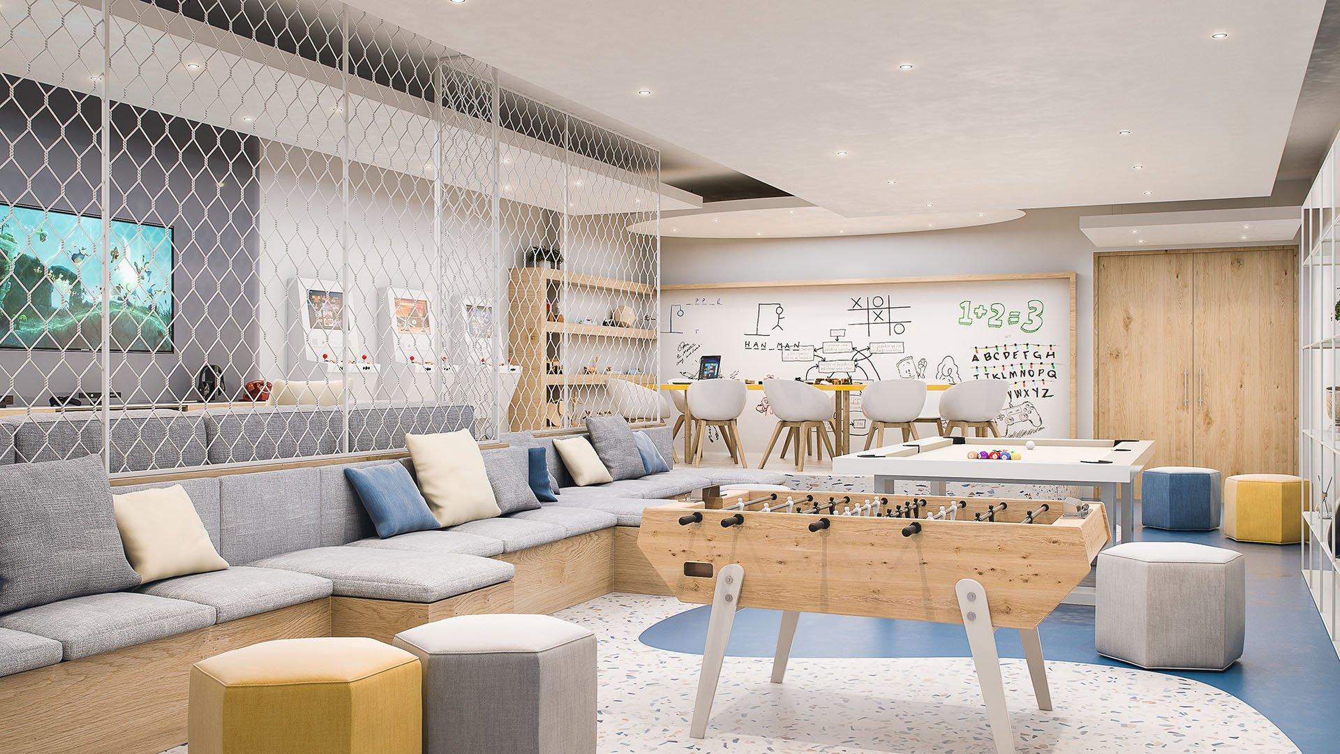 Vanian Gardens: Hedendaagse appartementen op de New Gold Mile