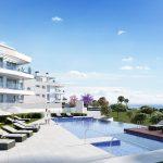 Apartments in Mijas