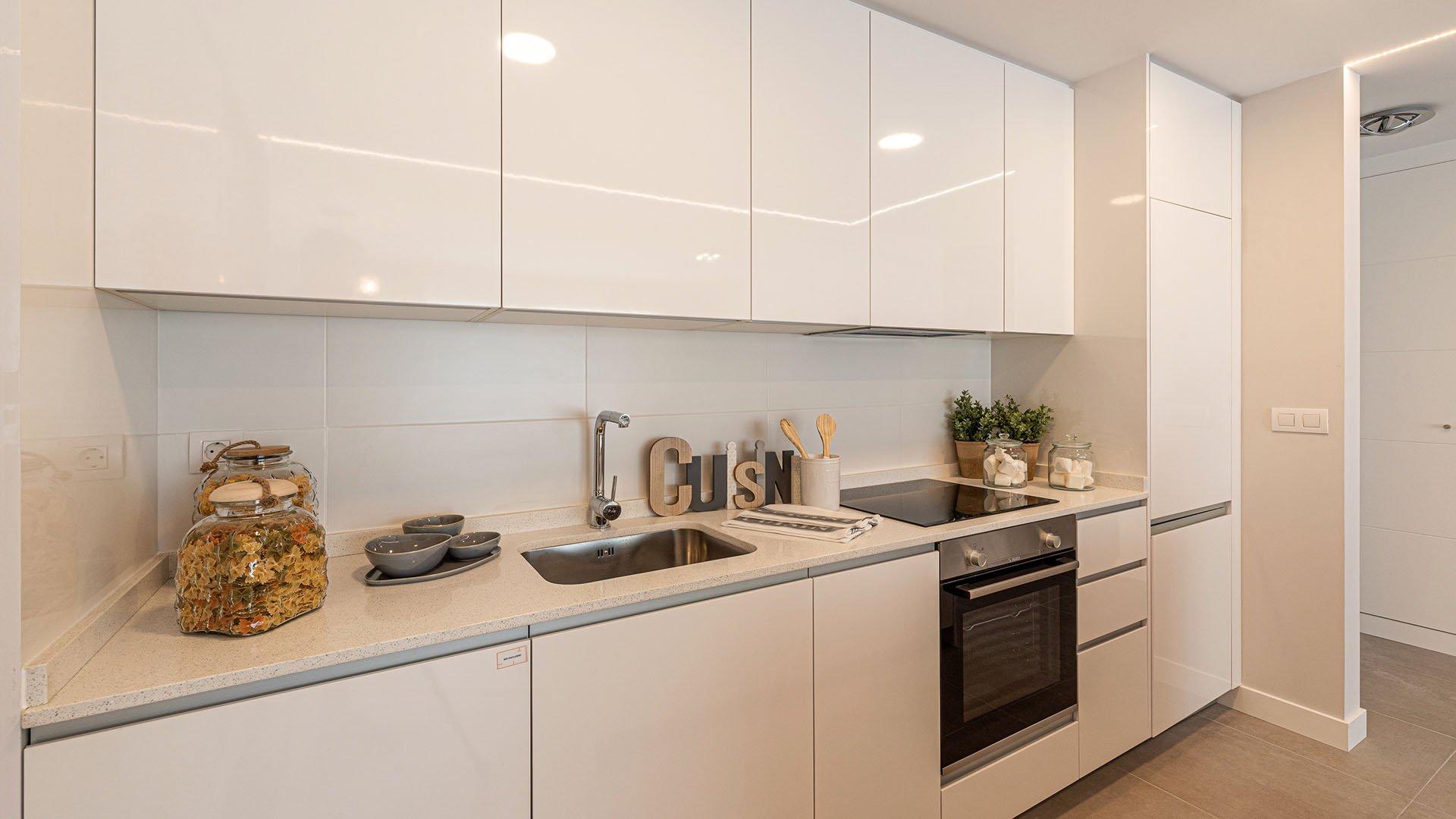 Serenity Benalmádena: Appartementen in Benalmádena met prachtig zeezicht