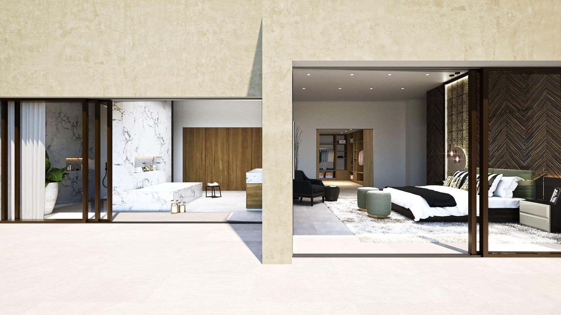 Villa Flamingo 17: Fenomenale luxe villa met indrukwekkend panoramisch uitzicht