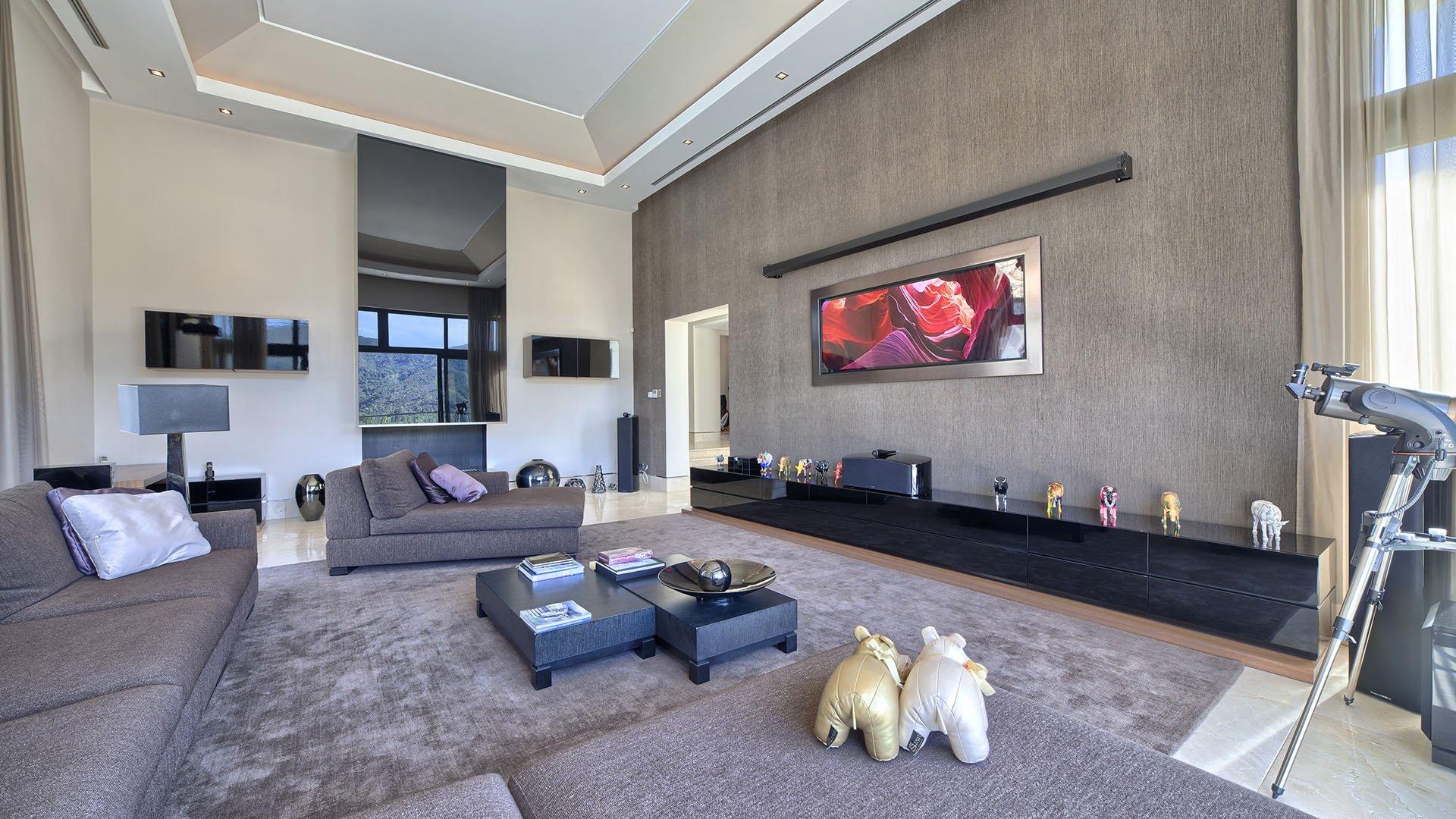 Villa La Zagaleta F1-30: Sensationele villa met onovertroffen landelijke uitzicht