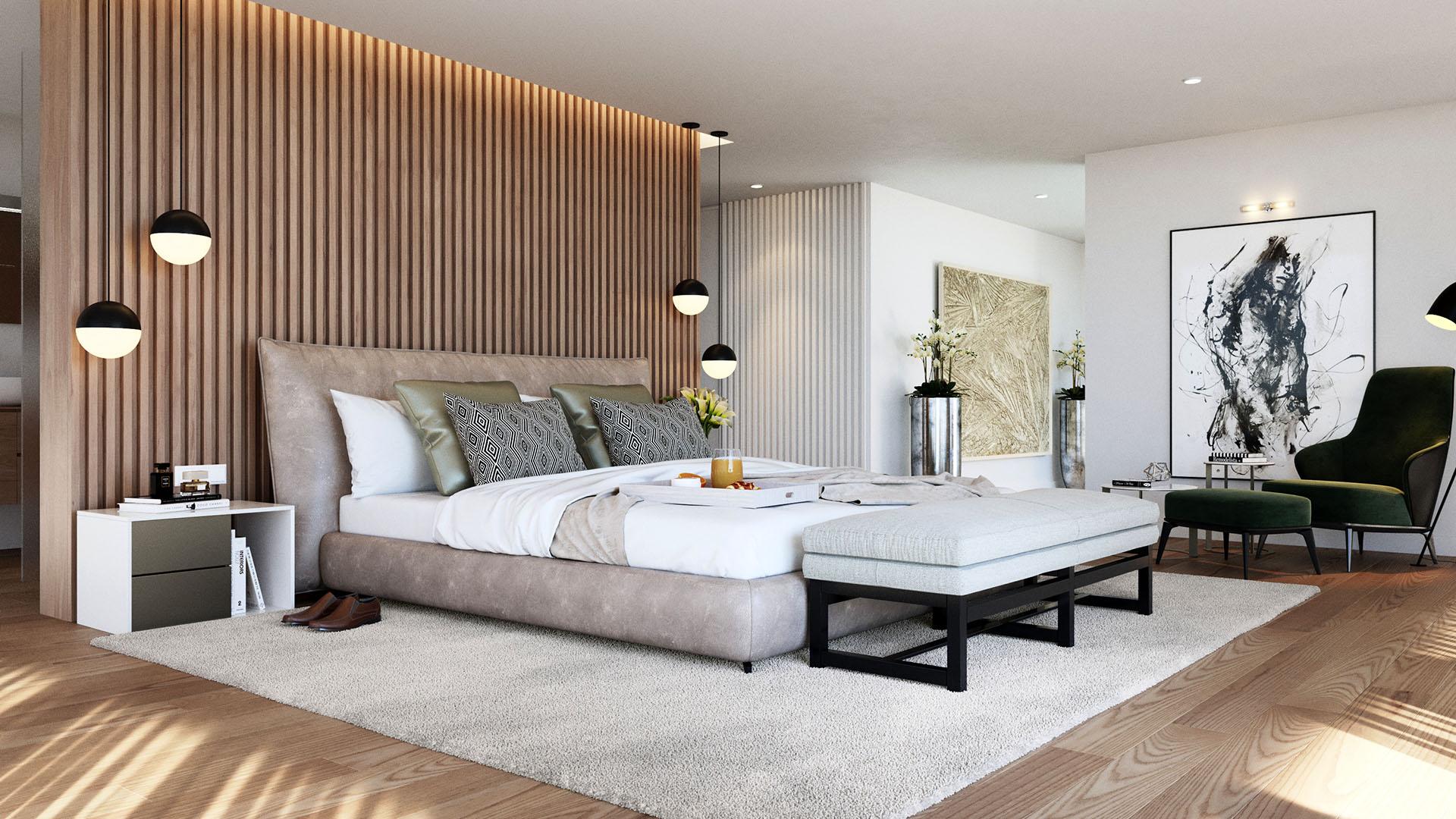 Villa Las Nubes: Modern luxury villa in Sotogrande