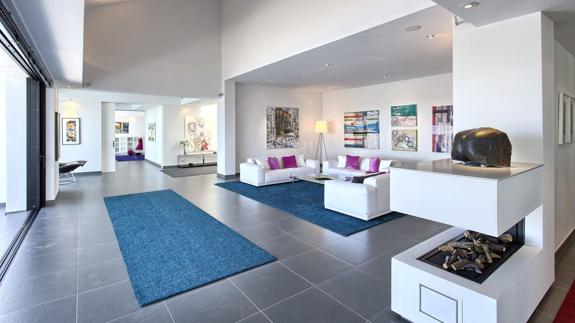 Villa 120 Los Flamingos Golf: Verbluffende moderne villa met panoramisch uitzicht