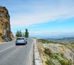 Auto importeren in Spanje