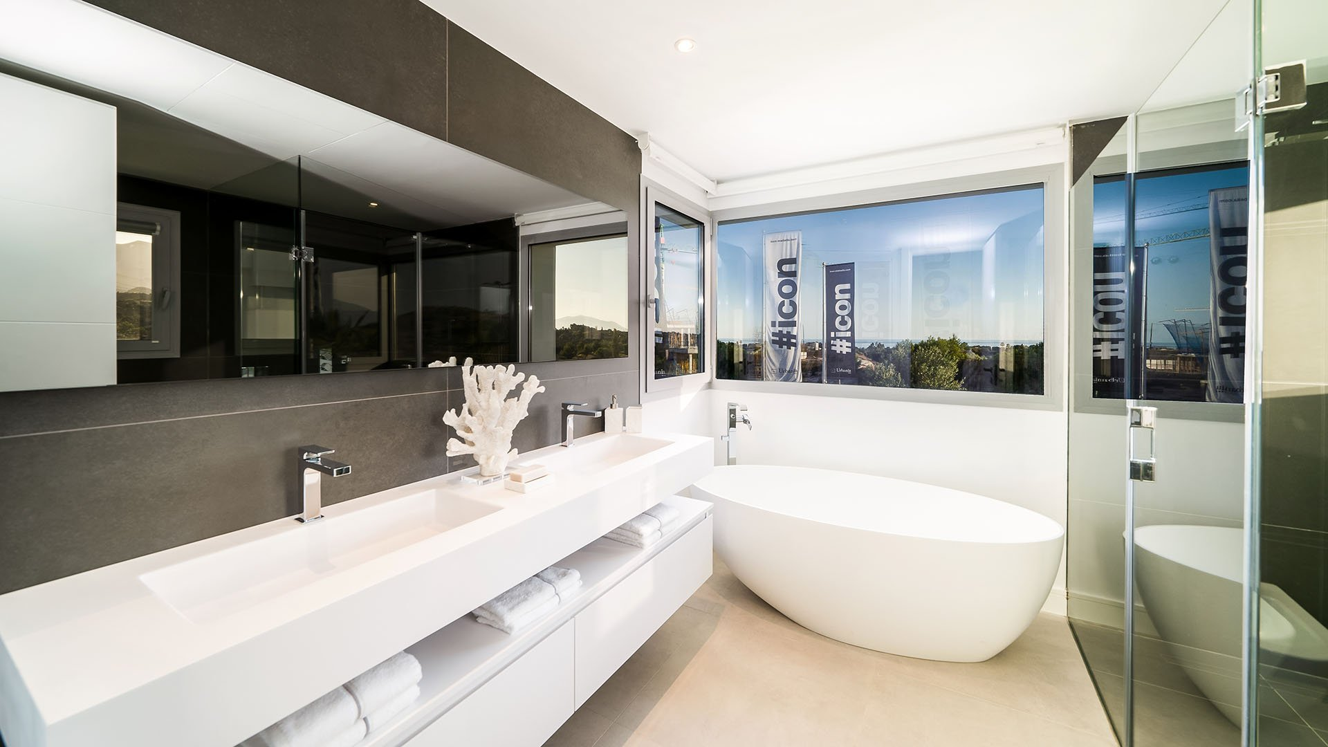 Icon Marbella – The Residences: Luxe villa's in Marbella