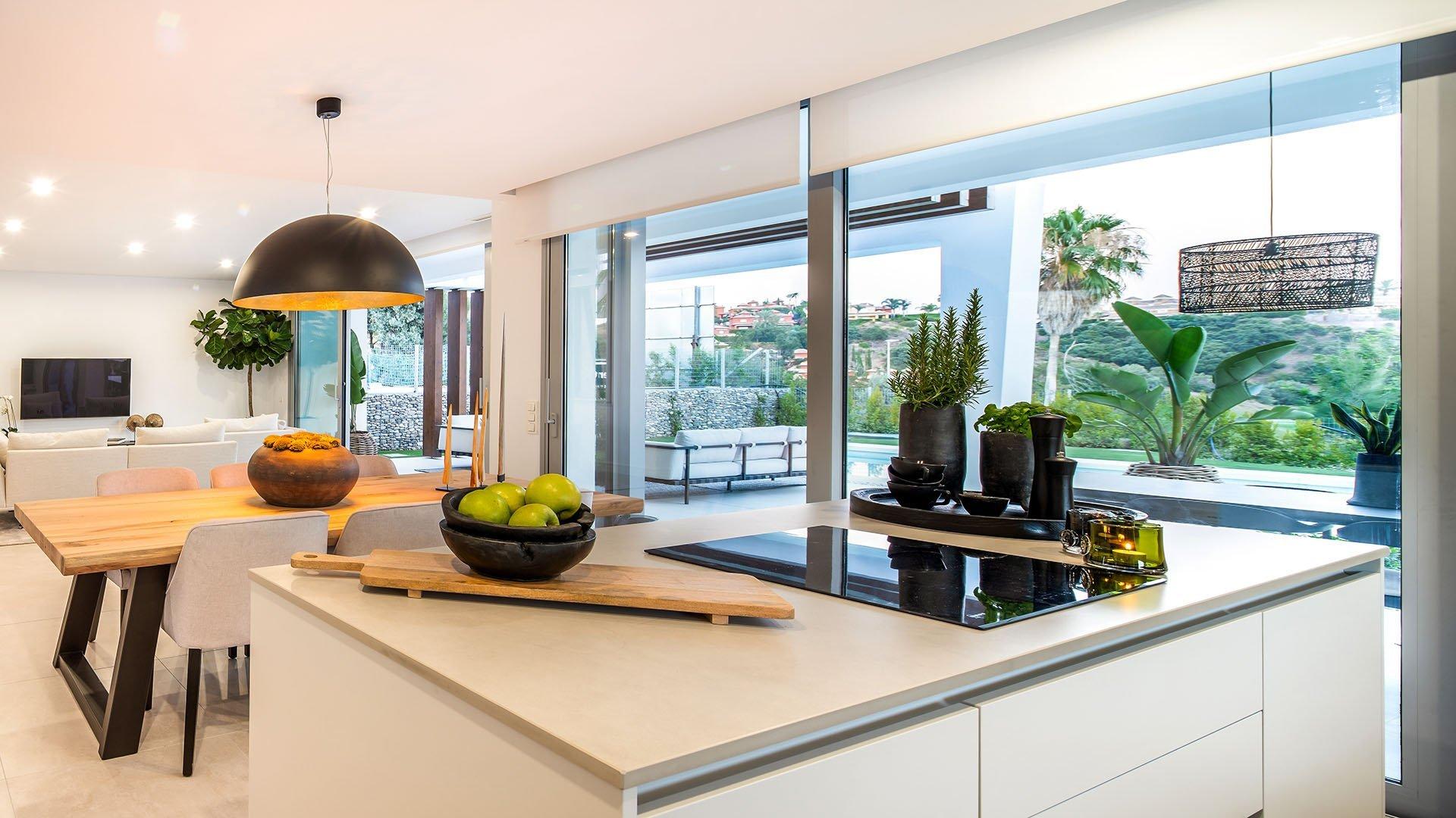 Icon Marbella – The Residences: Luxe villa's in Marbella