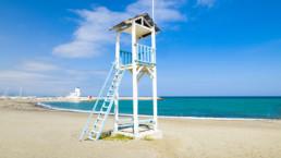 manilva strand wachttoren uai