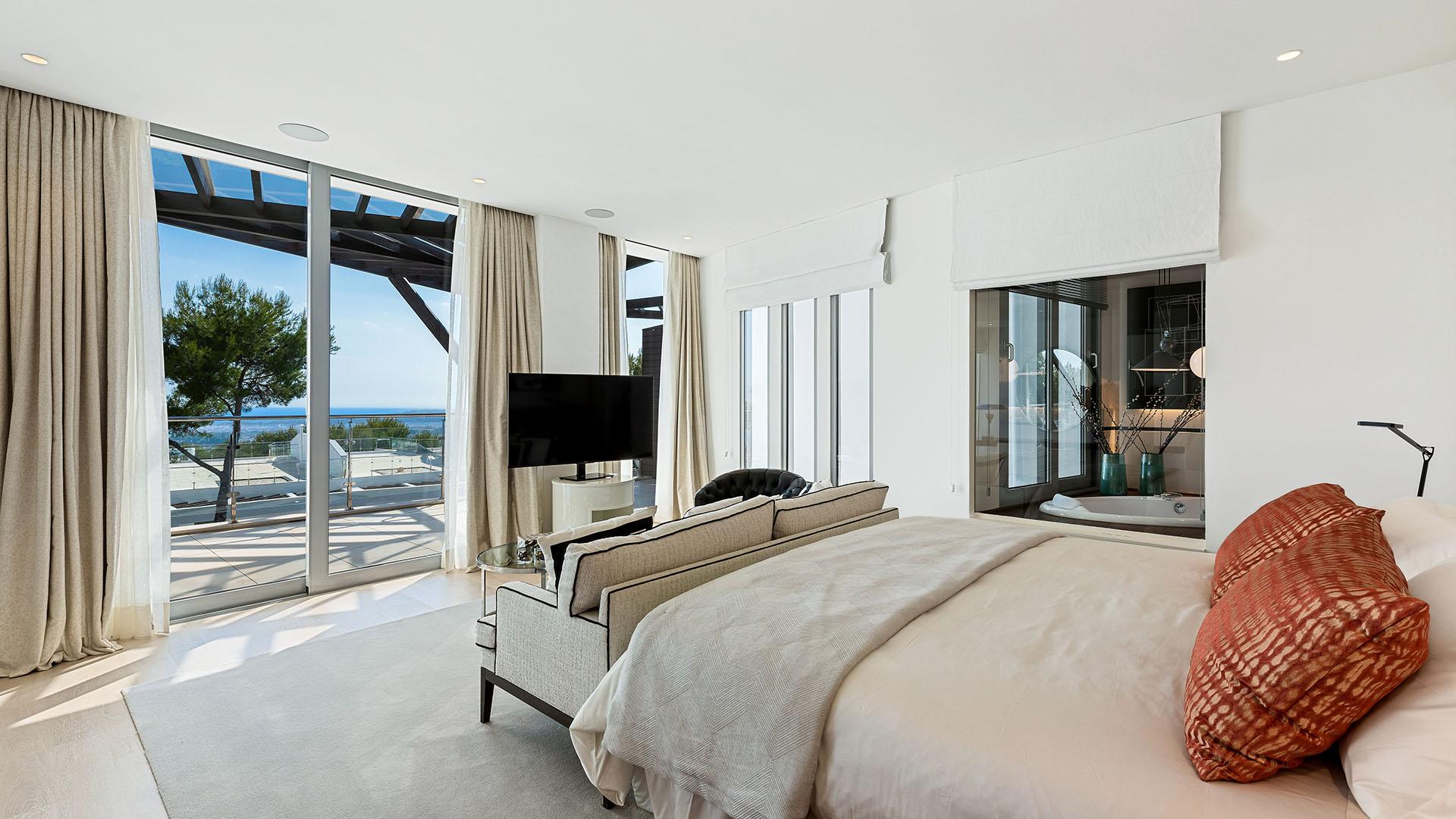 Altius 2: Design woning in Sierra Blanca, Marbella